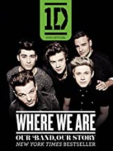 one direction biography book