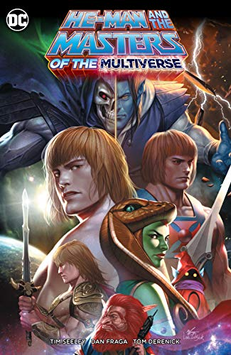 He-Man and the Masters of the Multiverse