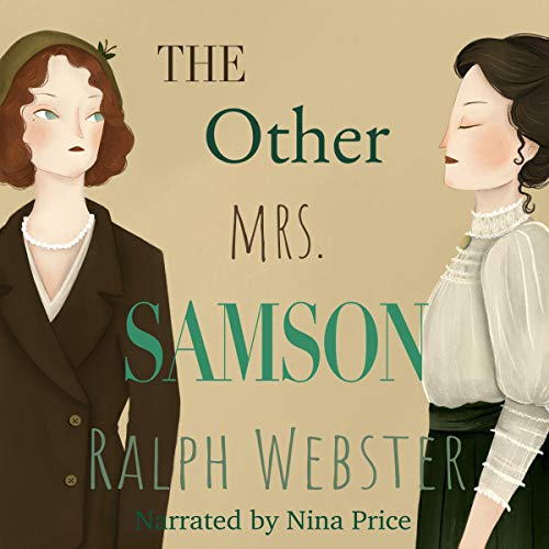 The Other Mrs. Samson cover art