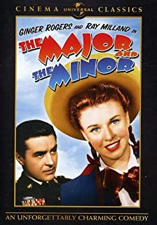 The Major and the Minor