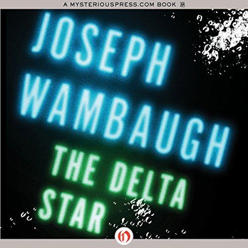The Delta Star audiobook cover art