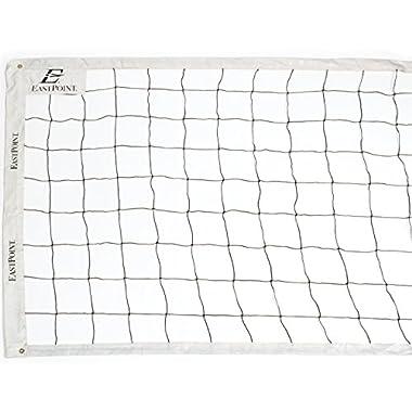 EastPoint Sports Premium Replacement Volleyball Net