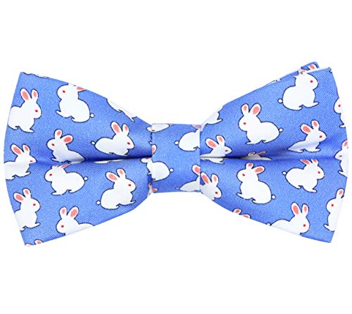 easter baby bow ties - 3