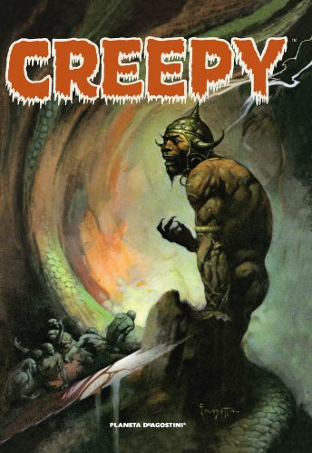 Creepy nº 06: 16 (Independientes USA)