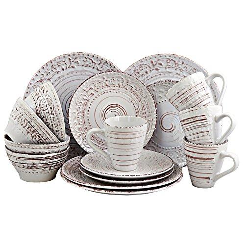 Dinnerware & Serveware Sets