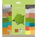 Avenue Mandarine Origami, Multicolore, Modelli/Colori Assortiti, 1 Pezzo