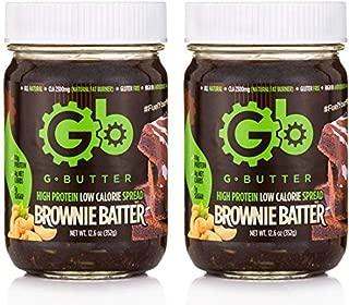 Best g butter brownie batter Reviews
