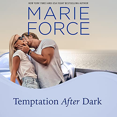 Temptation After Dark Audiobook By Marie Force cover art