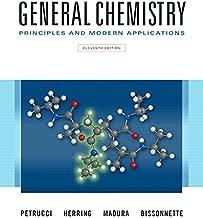 Best general chemistry petrucci Reviews