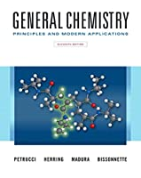 General Chemistry: Principles and Modern Applications