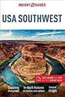 Insight Guides USA Southwest (Travel Guide with Free eBook)