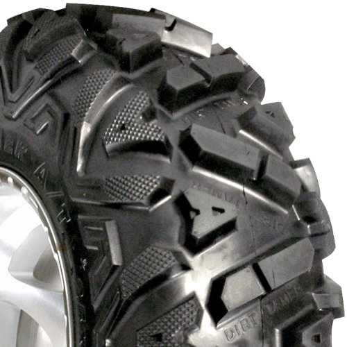 GBC Dirt Tamer Bias ATV Tire - 27x9-12