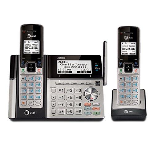 AT&T TL96273 Review