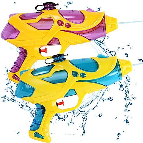 pistola ad acqua piccola,pistole ad acqua giocattolo,pistola ad acqua per bambini adulti,pistola ad acqua estivo,pistola ad acqua all'aperto,squirt pistola (A)