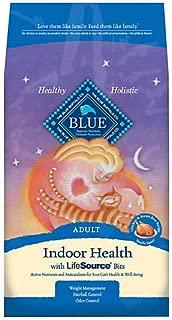 Blue Buffalo Indoor Health Dry Cat Food