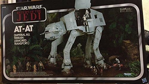 Star Wars - Vintage AT-AT