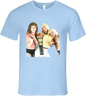 Sunshine T Shirts All Time Hall of Famer Fabulous Freebirds Cool Grunge T shirt XL Light Blue