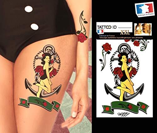 Tatouage Planche Tatoo