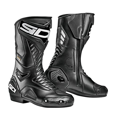 Sidi Performer Gore laarzen, zwart, maat 43