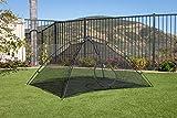 Outback Jack Happy Habitat Portable Cat Tent