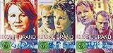 Marie Brand, Vols. 1-3