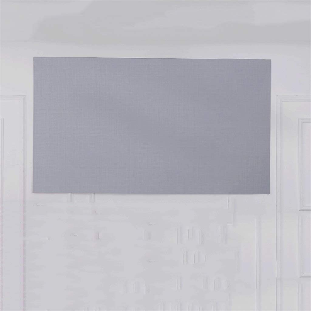 Outlet SALE CHNOOI 80 100 120 Inch HD Max 60% OFF Video Projector Screen 16:9 Frameless