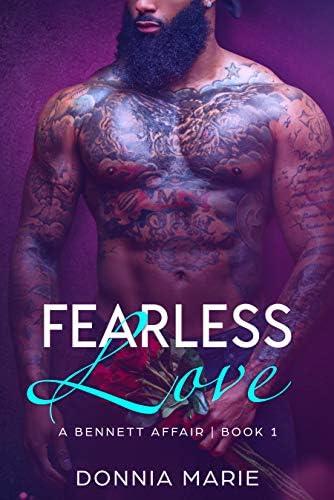 Fearless Love A Bennett Affair Book 1 product image