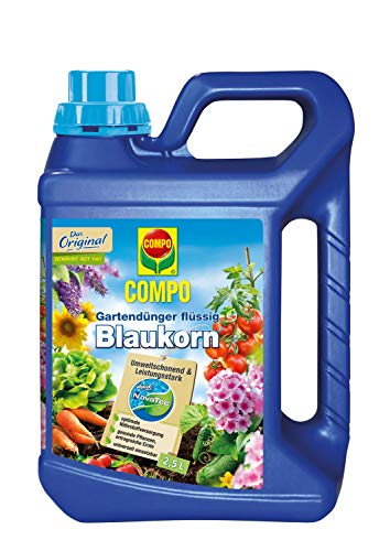 COMPO Blaukorn® NovaTec® flüssig 2,5 l (BLEfl 2,5)