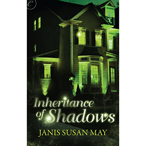 Inheritance of Shadows audiobook cover art