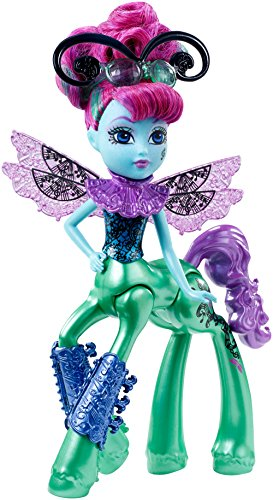 Monster High Fright-Mares, Caprice Whimcanter