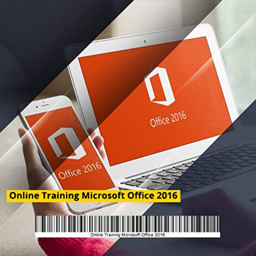 Online Training Microsoft Office 2016 Certification Bundle