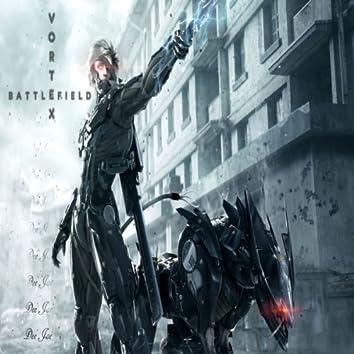 Vortex Battlefield