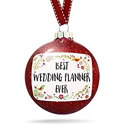 Best Wedding Planner Gifts To Say Thank You For Making The Event Perfect 21