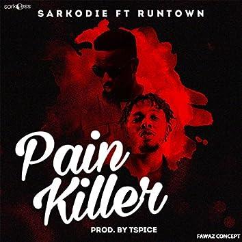 Pain Killer (feat. RunTown)