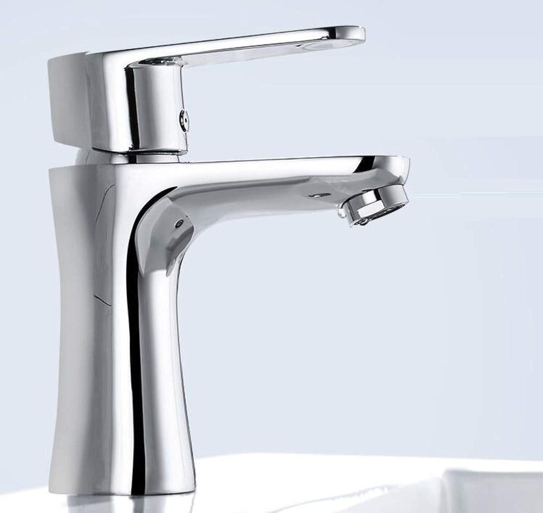 Basin Faucet hot and Cold Bathroom wash Basin washbasin Above Counter Basin Copper Faucet