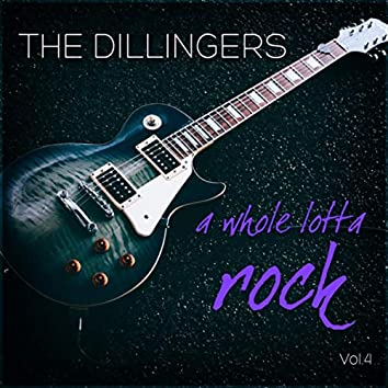 A Whole Lotta Rock Vol. 4