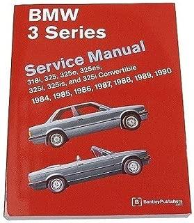 Best bmw e30 m3 repair manual Reviews