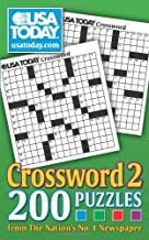 USA TODAY Crossword 2: 200 Puzzles from The Nations No. 1 Newspaper (Volume 17) (USA Today Puzzles) PDF