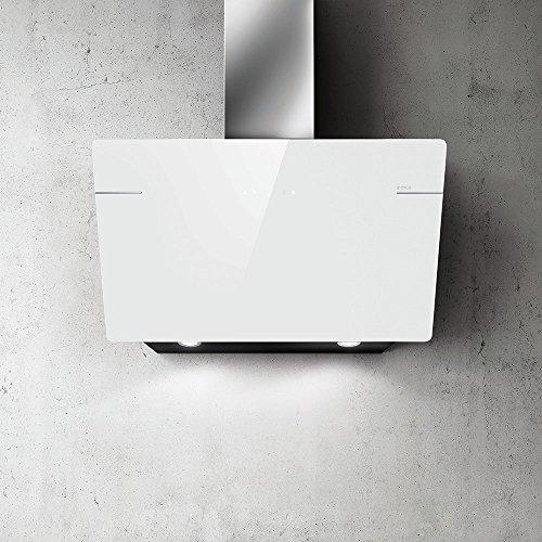 Elica Küche Kapuze Essenza weiß 90cm