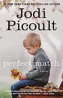 Perfect Match (English Edition) eBook: Picoult, Jodi