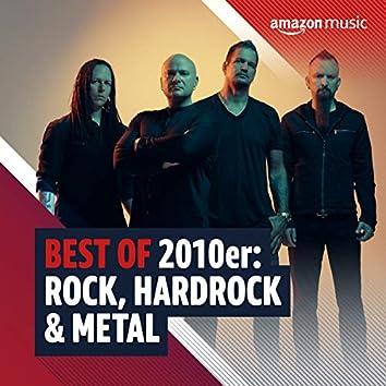 Best of 2010er: Rock, Hardrock & Metal