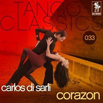 Tango Classics 033: Corazon