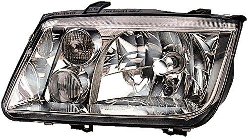 Hella halogeen koplamp VW Bora rechts.