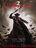 Jeepers Creepers III poster thumbnail