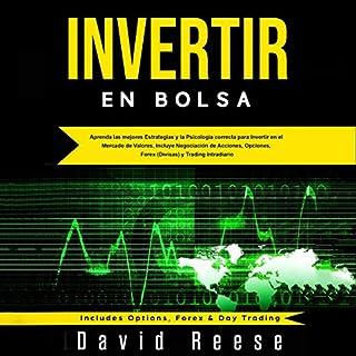 Invertir en Bolsa [Invest in Stock Market] cover art