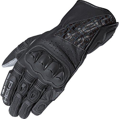 Held Gloves Air Stream II 10 schwarz