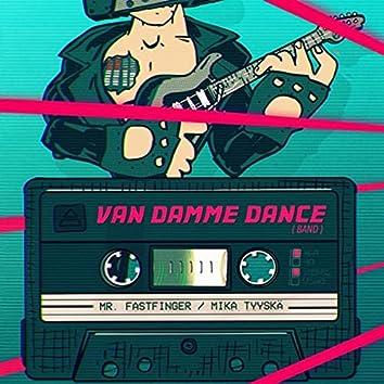 Van Damme Dance (Band)