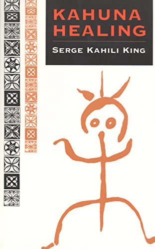 Kahuna Healing (Quest Book) (English Edition)