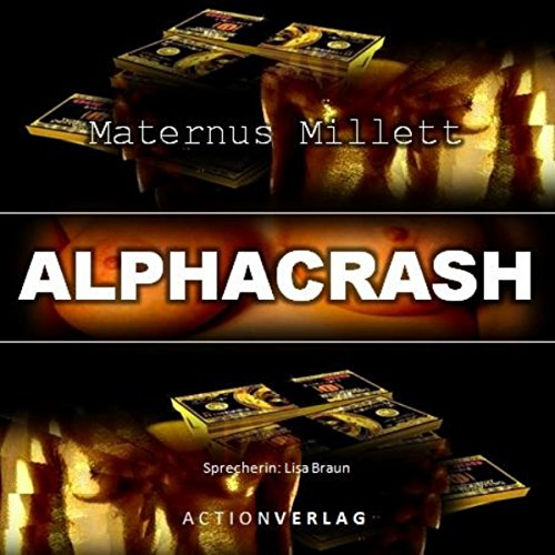 Alphacrash Titelbild