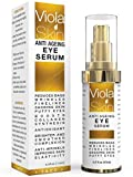 Viola - Anti Ageing Eye Serum